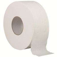 Solaris Livi Jumbo Tissue 2ply 1000' 12