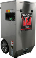 Phoenix D850 Desiccant Dehumidifier