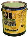 SENTINEL 538 Smoke & Odor Clear Encapsulant Gallon