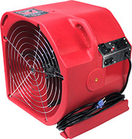 Phoenix FOCUS™ Axial Air Mover