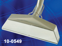 "14"" x 1.75"" 4 Jet S-Bend Low Profile w/SG"