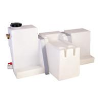 60 Gallon Console Water Tank