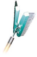 Grandi Groom Carpet Grooming Rake & Grooming Brush Combo