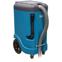 HVE 3000 Portable Flood Pumper and Inline Truckmount Booster
