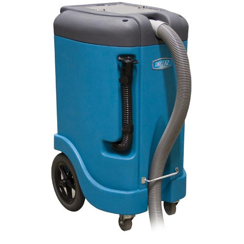 Hve 3000 Portable Flood Pumper And Inline Truckmount Booster Cleaner Solutions Inc