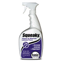 Squeaky Floor Cleaner Qt.