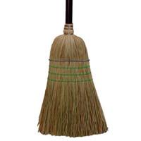 Heavy Duty Warehouse Straw Broom