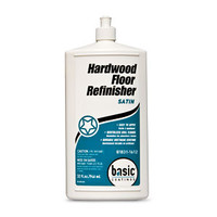 HARDWOOD FLOOR REFINISHER GLOSS