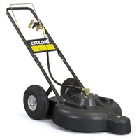 CYCLONE ROTARY SURFACE CLEANER