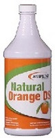 Natural Orange DS  Quart
