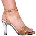 Cork Sandal