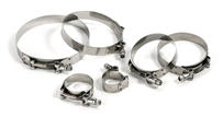 Stainless Hose Clamps
