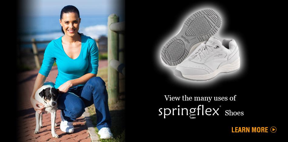 Spring Flex - 4
