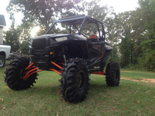 RZR 1000 Fully Loaded Roof