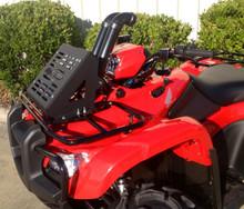 Honda Foreman 500 (12-13) Radiator Relocation/Snorkel Combo Kit