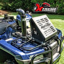 Honda Foreman 500 (14-16) Radiator Relocation/Snorkel Combo Kit
