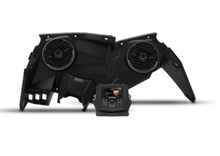 Stereo and front speaker kit for select Maverick X3 models