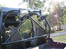 Polaris RZR 4 Waketower bar