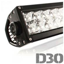 """Delta 30"""" Dual Row Combo Beam LED Light Bar"""