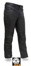 Smarty Pants FIM834CSL Updated 4 Pocket Jean Style Pants | First Manufacturing