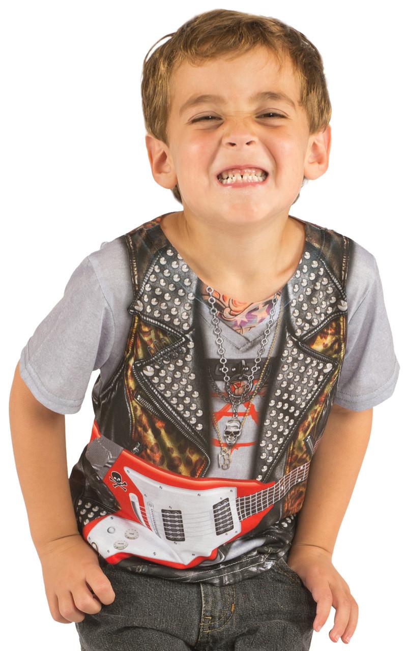 Toddler rockstar sunglasses