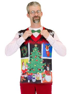 Ugly Noel Xmas Vest