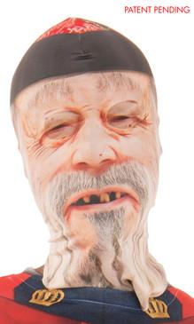 Sensei Mask