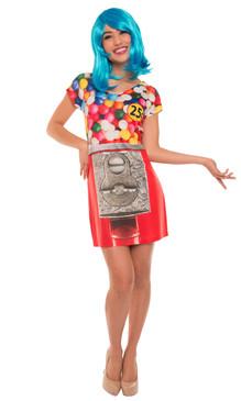 Gumball Dress