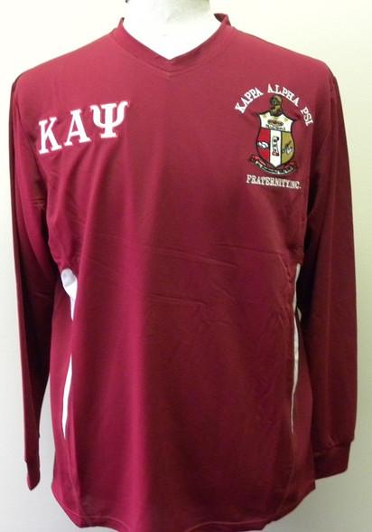 Kappa Alpha Psi Fraternity Dri-Fit Shirt