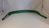 Kappa Delta Sorority English Spelling Croakies- Green