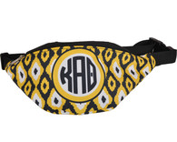 Kappa Alpha Theta Sorority Fanny Pack