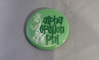 Alpha Epsilon Phi Sorority- Symbol Button-Small