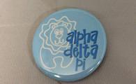 Alpha Delta Pi ADPI Sorority- Symbol Button-Small