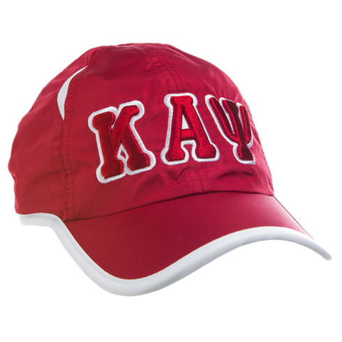 Kappa Alpha Psi Fraternity Featherlight Cap