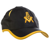 Mason Masonic Featherlight Cap