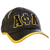 Alpha Phi Alpha Fraternity Featherlight Cap