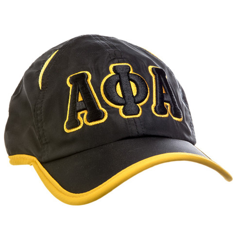 Alpha Phi Alpha Fraternity Featherlight Cap