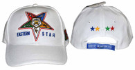 Order of the Eastern Star OES Hat
