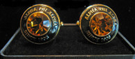 Alpha Phi Alpha Fraternity Cuff Links