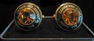 Alpha Phi Alpha Fraternity Cuff Links