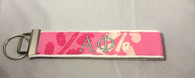 Alpha Phi Sorority Key Fob- Style #1