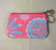 Delta Gamma Coin Purse