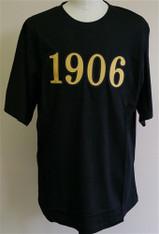 Alpha Phi Alpha Fraternity Founding Year Shirt