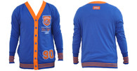 Savannah State University Lightweight Cardigan