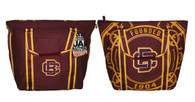Bethune Cookman Canvas Bag