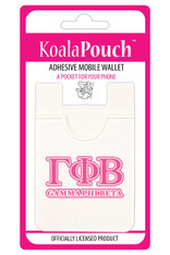 Gamma Phi Beta Sorority Koala Pouch