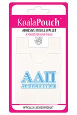 Alpha Delta Pi ADPI Sorority Koala Pouch