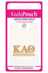 Kappa Alpha Theta Sorority Koala Pouch