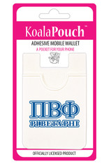 Pi Beta Phi Sorority Koala Pouch