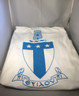Alpha Tau Omega Comfort Colors Crest Shirt with Pocket